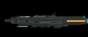 IRS Orenstar-class Dreadnought