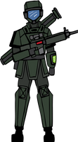 IRS Sentinel by Target21