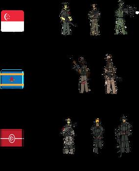 Generation Soldier