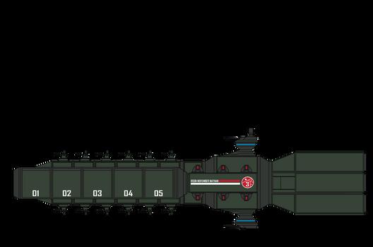RANGSI Instrumental II Carrier