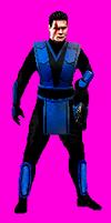 MK Annihilation styled Sub-Zero bios image