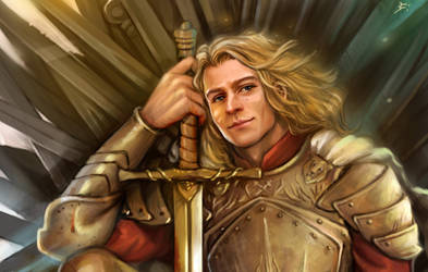 Kingslayer by Vesea