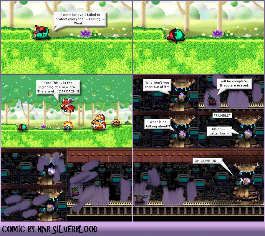 KAD vs Daroach and DeDeDe - Part 8 by Kuzer1000