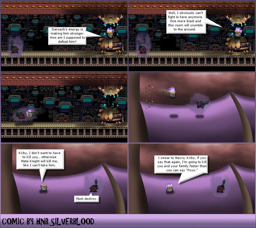 KAD vs Daroach and DeDeDe - Part 9 by Kuzer1000
