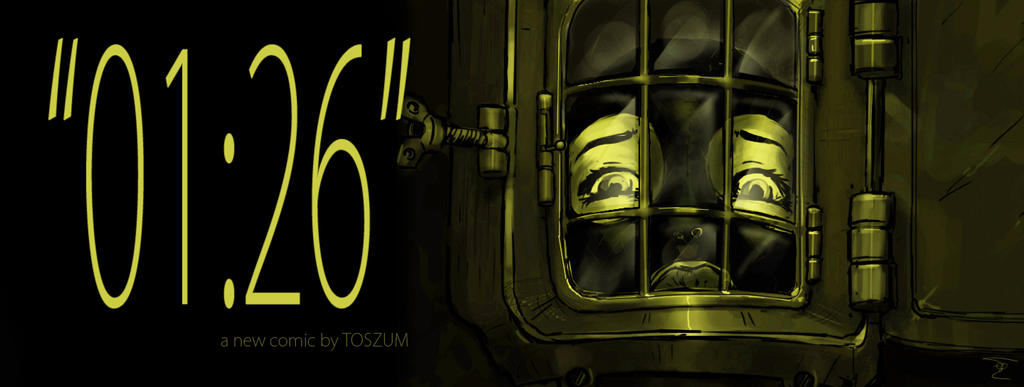 0126 Teaser by Toszum