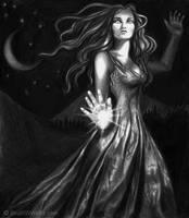 Sorceress by rebekahlynn