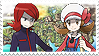 SoulSilvershipping (Silver x Lyra) Stamp #2 by misawafujisaki-stamp