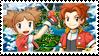 Vatonageshipping (Keith x Kate) Stamp by misawafujisaki-stamp