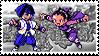 Fatherlyshipping (Falkner x Janine) Stamp [GSC] by misawafujisaki-stamp