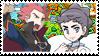 SunsetShimmershipping (Lance x Diantha) Stamp by misawafujisaki-stamp