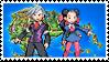 Teachershipping (Steven x Roxanne) Stamp [RSE] by misawafujisaki-stamp