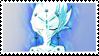 Astral Fan Stamp by misawafujisaki-stamp