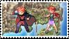 EliteFourshipping (Lance x Lorelei) Stamp