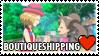 Boutiqueshipping (Serena x Shauna) Stamp
