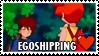 Egoshipping (Gary x Misty) Stamp by misawafujisaki-stamp