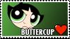 Buttercup Stamp by misawafujisaki-stamp