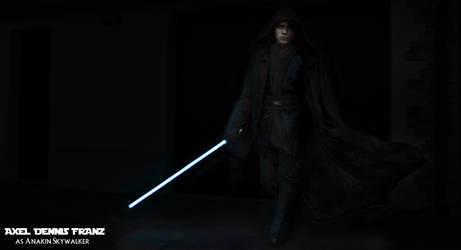 Anakin Skywalker - Lightsaber - Star Wars Cosplay