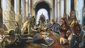 Evil Empire Inc by Elderscroller