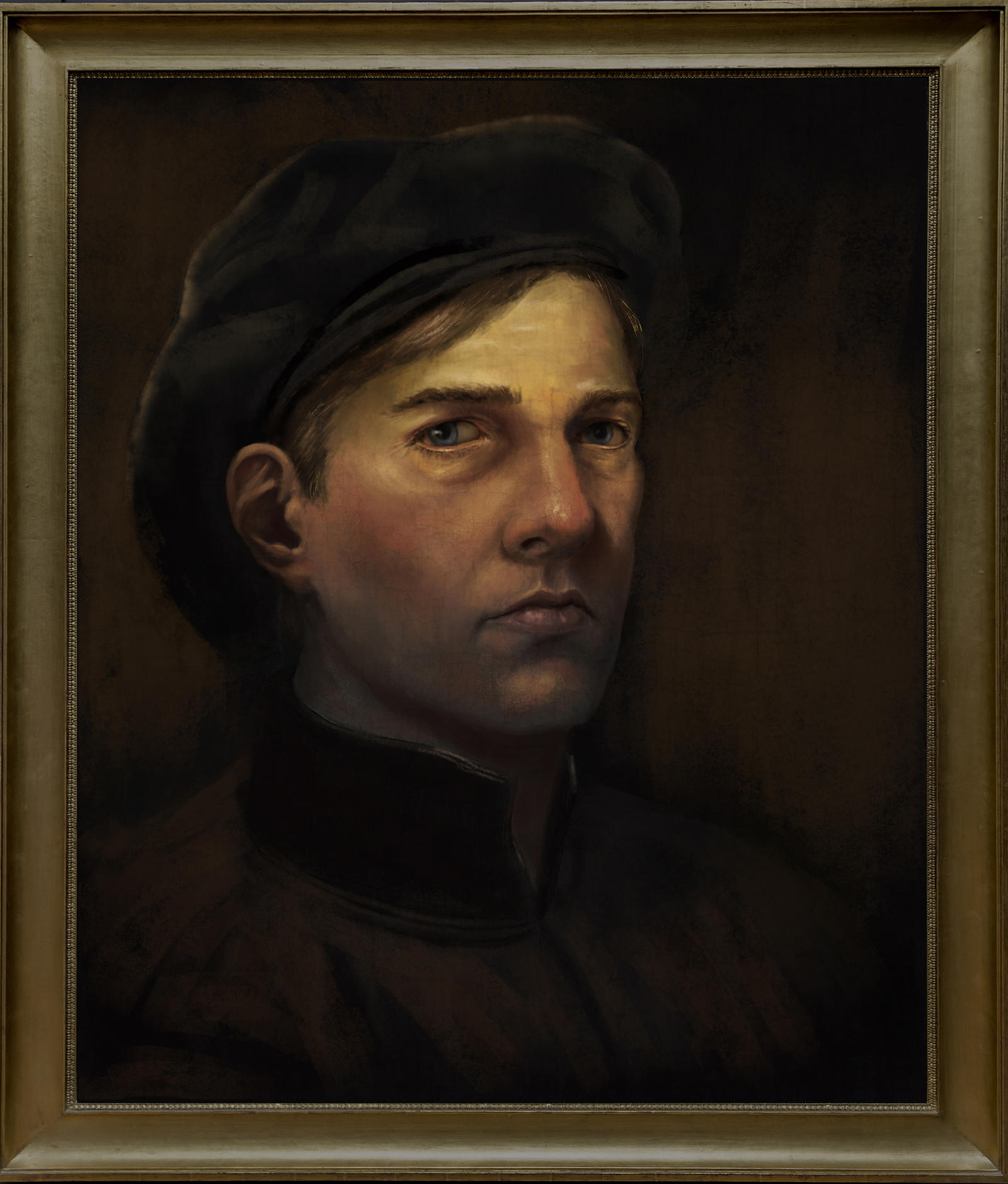 Elderscroller's Profile Picture