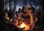 Campfire Argument