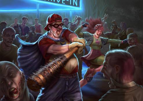 Captain Baseballbatboy - Back From Retirement