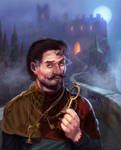 I am the Keymaster by Elderscroller