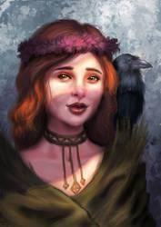 Crow Witch