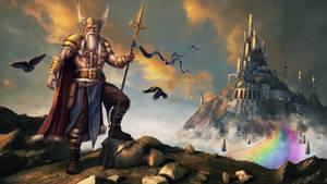 Odin Allfather