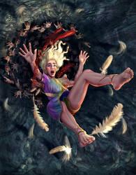 Falling into Tartarus