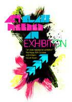 Art Poster.v2 by fuzzyzebra
