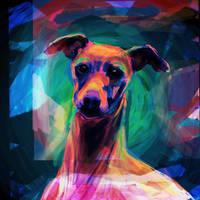 digi doodle 16 by fuzzyzebra