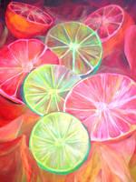 Citrus Feast by razfish