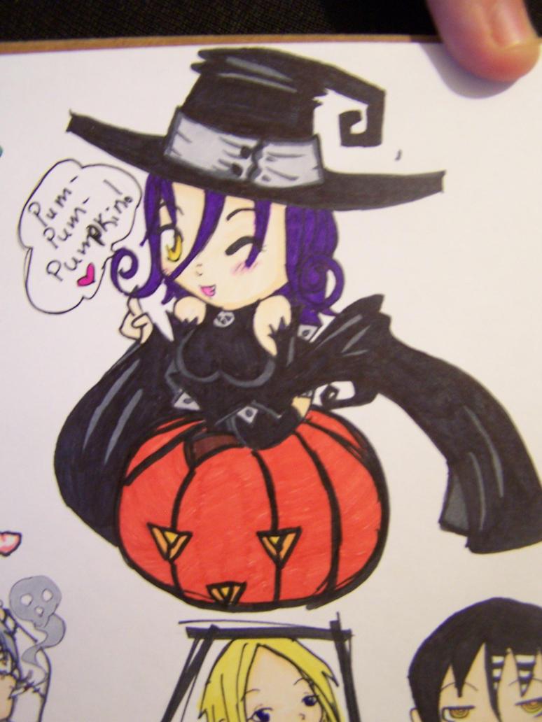 Blair Witch by Chibi-Prints