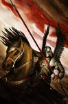 The Winged Hussar