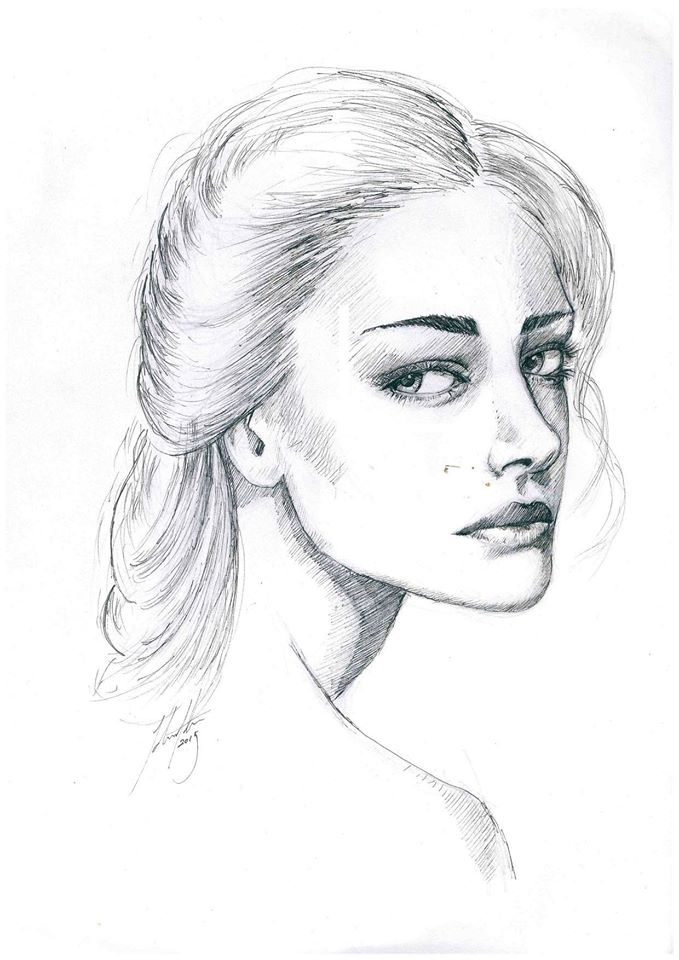 Look by John-Stone-Art
