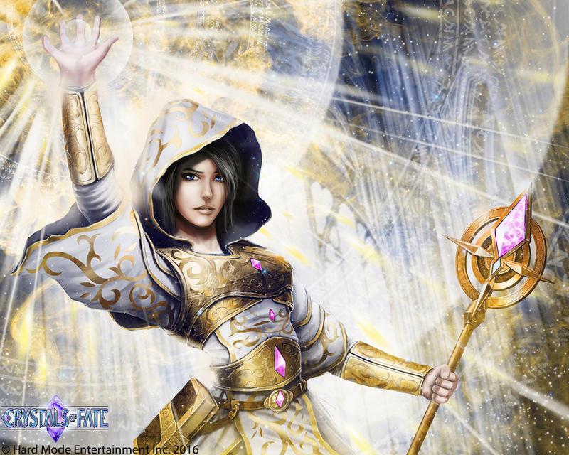 Holy Light by John-Stone-Art