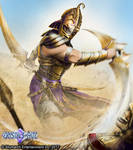 Pero'jin Warrior