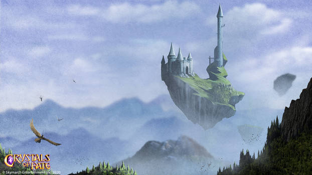 Sky Talon Outpost