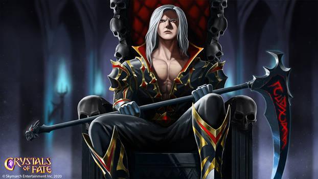 Dark Prince Valanar