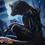 Dreadfang Assassin by John-Stone-Art
