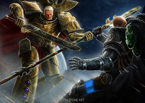 Dorn's Fury