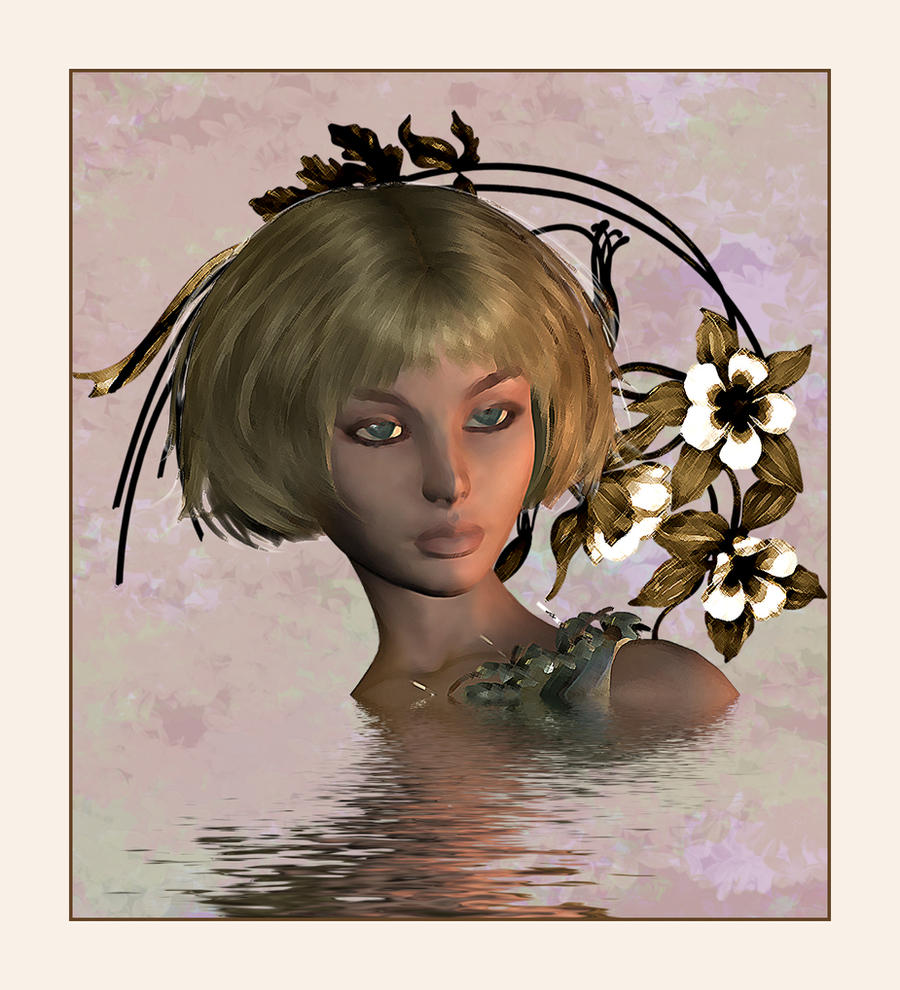 Feelings by miss-angelicfairy