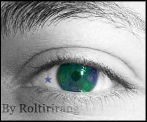 Eyes by roltirirang