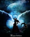 Magic of darkness