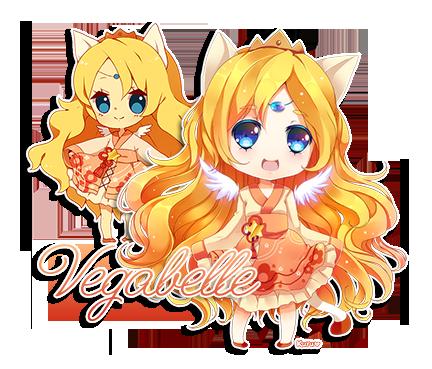 Vegabelle's Profile Picture