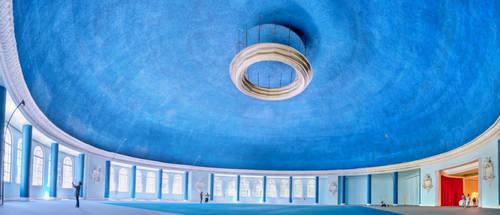 Dome by PresaBranca