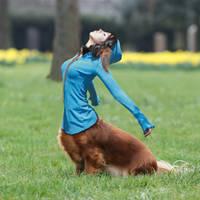 Dog Walker by Mertail
