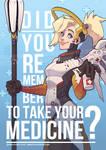 OW: Remember Your Meds!