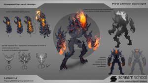 Demon Fire list1