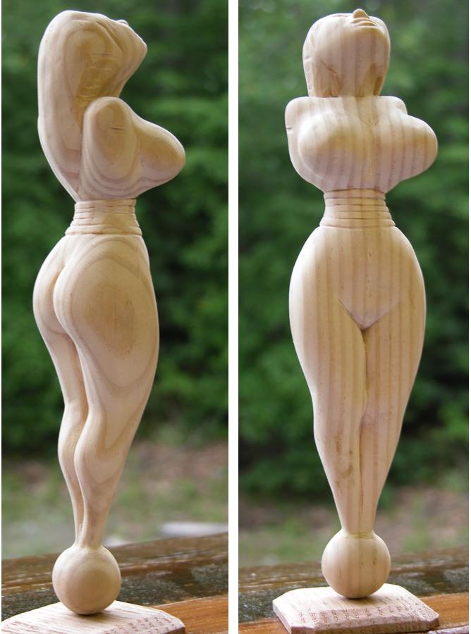 Woman As Sex Object 40